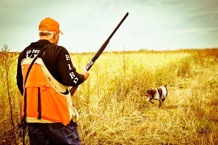 Quail, Chukar & Pheasant Hunting Guided Hunts
