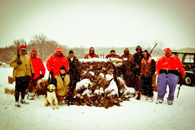 Quail, Chukar & Pheasant Hunting Guided Hunts